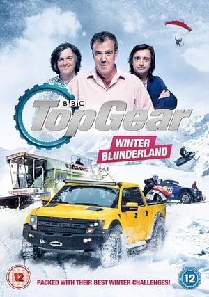 Top Gear: Winter Blunderland (2018)
