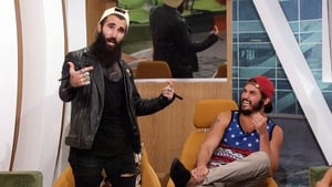 Big Brother Season 18 :Episode 39  Fast Forward