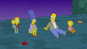 The Simpsons Season 32 : Sorry Not Sorry