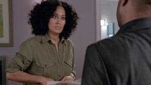 black-ish Season 1 :Episode 13  Big Night, Big Fight