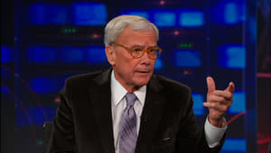 The Daily Show with Trevor Noah Season 19 : Tom Brokaw