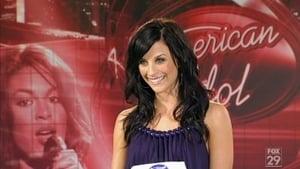 American Idol season 8 Episode 4