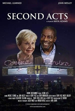 Second Acts (2019)
