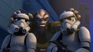 Star Wars Rebels season 1 Episode 12