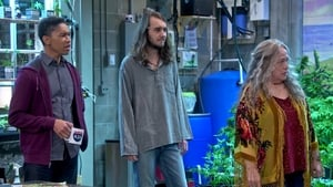 watch Disjointed online Ep-4 full
