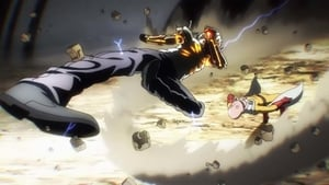 One-Punch Man Season 1 :Episode 5  The Ultimate Master