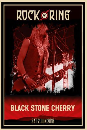 Black Stone Cherry - Rock Am Ring 2018