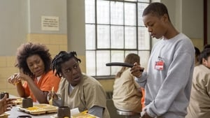 Orange Is the New Black 2×4