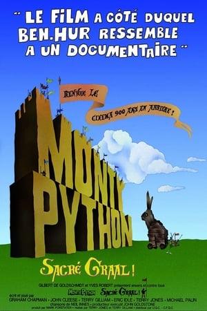 Monty Python - Sacré Graal !