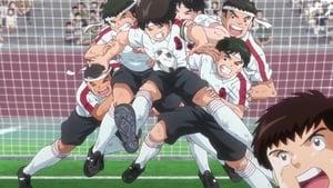 Captain Tsubasa Season 1 :Episode 45  Episode 45