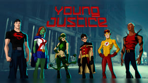 Young Justice 2010 S01 Complete Hindi Dubbed [All Episodes]