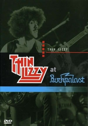 Thin Lizzy - Are You Ready Live At Rockpalast