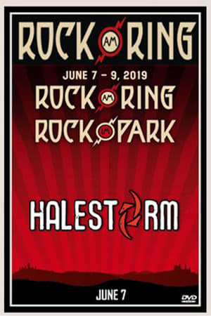 Halestorm - Rock am Ring 2019
