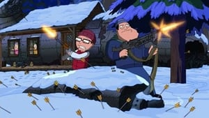 American Dad! Season 7 : For Whom the Sleigh Bell Tolls