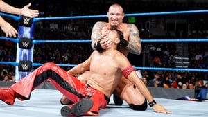 watch WWE SmackDown Live online Ep-36 full