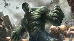 Captura de Hulk