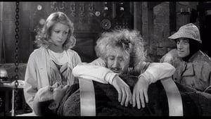 O Jovem Frankenstein Dublado
