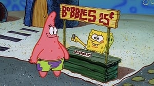 SpongeBob SquarePants Season 1 : Bubblestand