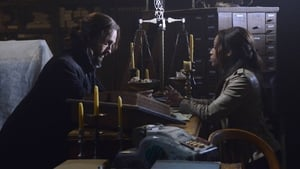 Sleepy Hollow saison 1 episode 3