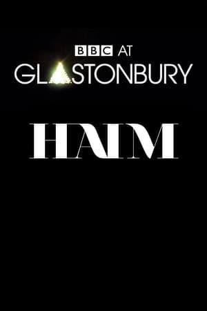HAIM: Glastonbury 2014