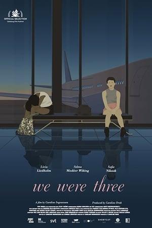 Vi var tre