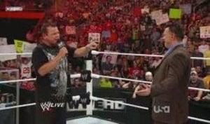 WWE Raw Season 19 :Episode 19  Episode #937