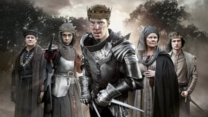 Poster serie TV The Hollow Crown Online