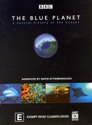 David Attenborough. The Blue Planet (1970)
