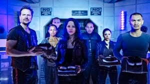 Assistir Dark Matter 2a Temporada Episodio 01 Dublado Legendado 2×01