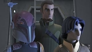 Star Wars : Rebels saison 1 episode 11