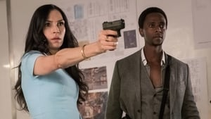 The Blacklist: Redemption Saison 1 Episode 8