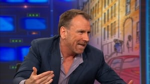 The Daily Show with Trevor Noah Season 20 : Colin Quinn