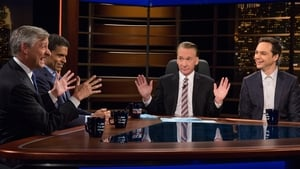 Real Time with Bill Maher Season 15 : Richard Dawkins; Jon Meacham and Fareed Zakaria; Jim Parsons