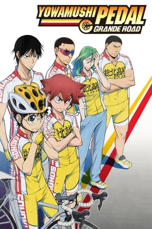 watch Yowamushi Pedal  online | next episode