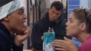 Big Brother Season 19 :Episode 24  Episode 24