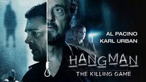 Captura de Hangman (2017) 1080p – 720p Dual Latino/Ingles