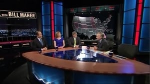Real Time with Bill Maher Season 16 Episode 6