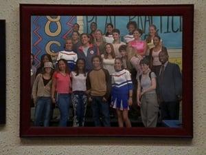 Bye, Bye Hillridge Junior High