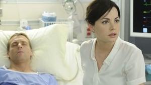 Saving Hope, au-delà de la médecine saison 1 episode 9