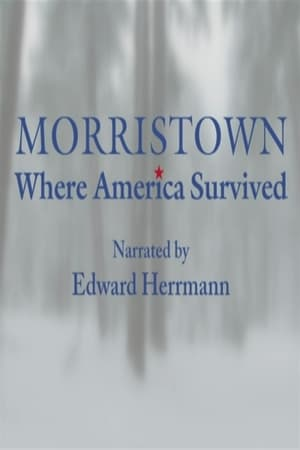 Morristown: Where America Survived