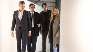 watch DC's Legends of Tomorrow online Ep-16 full