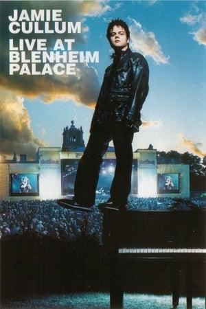 Jamie Cullum - Live At Blenheim
