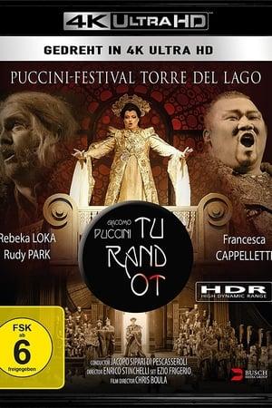 Puccini: Turandot – Festival Puccini 2016