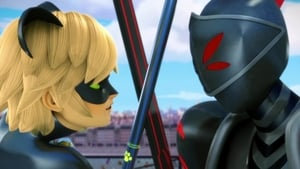 Miraculous: Tales of Ladybug & Cat Noir Season 1 : Darkblade