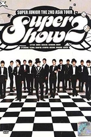 Super Junior - Super Junior World Tour - Super Show 2