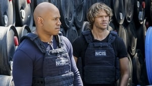 NCIS : Los Angeles saison 8 episode 6