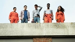 Capture Misfits Saison 4 épisode 1 streaming