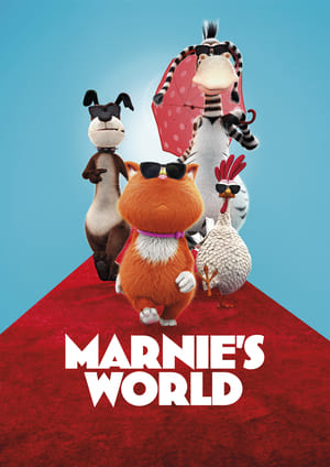 Watch Marnie's World Full Movie