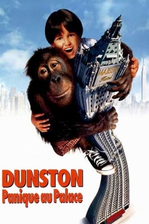 Dunston, panique au palace