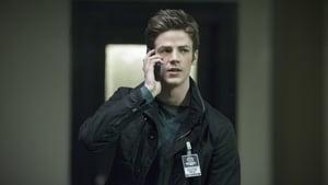 The Flash Temporada 1 Capítulo 17